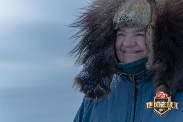 绝境之地生命之美地球之极侣行第二季触摸北美